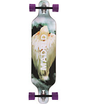 Madrid Bird Dream 39 Drop Through Longboard Complete