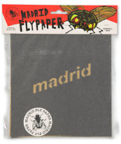 Madrid Flypaper Downhill Pack Grip Tape
