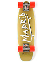 "Madrid Party Gold 23.25"" Cruiser Complete"