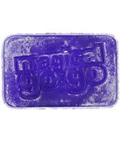 Magical Go-Go Thunder Snow All-Temp Snowboard Wax