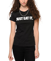 Married To The Mob Just Eat It T-Shirt