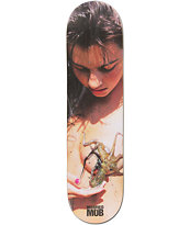 Married To The Mob Octopastie 8.0 Skateboard Deck