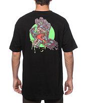 Marvel x Santa Cruz Venom Hand T-Shirt
