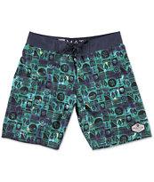 Matix Batix 19 Board Shorts