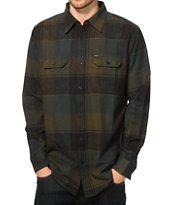 Matix Betters Flannel Shirt