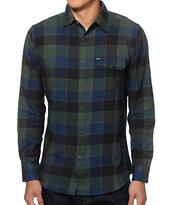 Matix Bodie Flannel Shirt