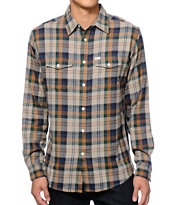Matix Brooklyn Flannel Shirt
