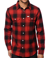Matix Cheville Flannel Shirt