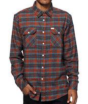 Matix Dahlen Flannel Shirt