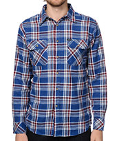 Matix Evenson Flannel Shirt