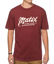 Matix Everywhere Tee Shirt