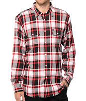 Matix Grimes Flannel Shirt