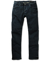 Matix Gripper Dark Stone Slim Fit Jeans