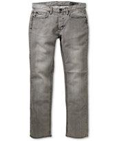 Matix Gripper Vintage Black Slim Jean