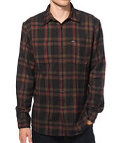 Matix Lincoln Flannel Shirt