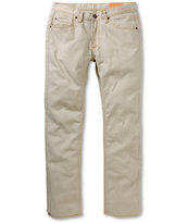 Matix Marc Johnson Gripper Stone Slim Jeans