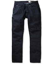 Matix Miner Blue Brick Regular Fit Jeans