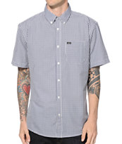 Matix Norris Plaid Button Up Shirt