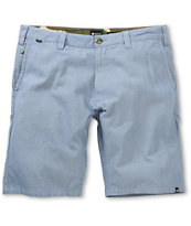 Matix Pacific Blue Chino Shorts