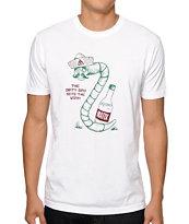 Matix Snake Farm T-Shirt