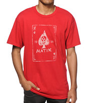 Matix The Card T-Shirt