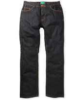 Matix Torey Rojo Regular Fit Jeans