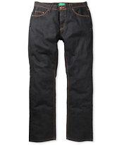 Matix Torey Rojo Regular Fit Jeans