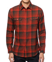 Matix Turks Flannel Shirt