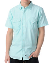 Matix x Diamond Supply Davis DMND Button Up Shirt