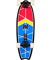 Mercer Conversion 29 Cruiser Complete Skateboard