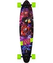 Mercer Cosmic Encounter 37.5 Longboard Complete