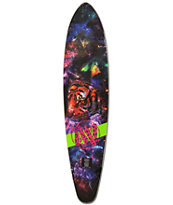 Mercer Cosmic Encounter 37.5 Longboard Deck