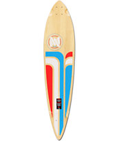 Mercer Forecast 42 Pintail Longboard Deck
