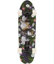 """Mercer Mystic 32.5"""" Cruiser Complete Skateboard"""