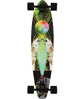 Mercer Space Wolf 37.5 Complete Longboard