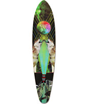 Mercer Space Wolf 37.5 Longboard Deck
