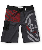 Metal Mulisha Beretta 22.5 Board Shorts