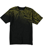 Metal Mulisha Boys Class Tee Shirt