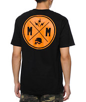 Metal Mulisha Charged Tee Shirt