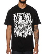 Metal Mulisha Destroyer Tee Shirt