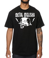 Metal Mulisha Graffhead Tee Shirt