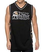 Metal Mulisha Raid Jersey