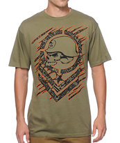 Metal Mulisha Rain Fall T-Shirt