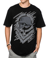 Metal Mulisha Rain Fall Tee Shirt