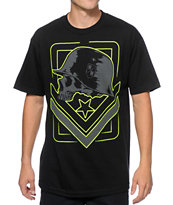 Metal Mulisha Tag Tee Shirt