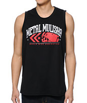 Metal Mulisha The Crew Jersey