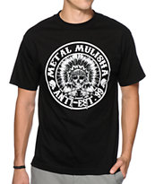 Metal Mulisha War Talk Tee Shirt