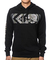 Metal Mulisha x Real Tree Banded Hoodie