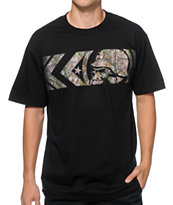 Metal Mulisha x Real Tree Banded Tee Shirt