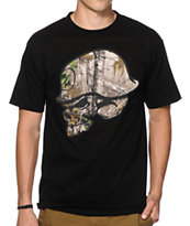 Metal Mulisha x Real Tree Hide Tee Shirt